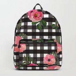 Bingham+Floral Backpack