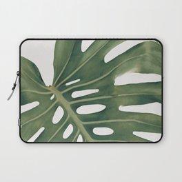 Monstera Laptop Sleeve