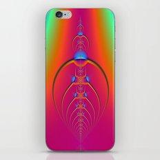 In The Rainbow iPhone & iPod Skin