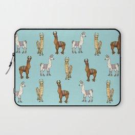 Llama-rama! Laptop Sleeve