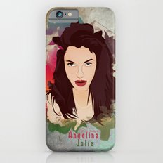 Aneglia Jolie Slim Case iPhone 6s