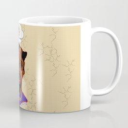 The Weakest Man On Earth Coffee Mug