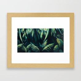 Fifty Shades Framed Art Print