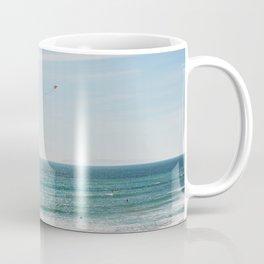 Malibu Dreaming, No. 2 Coffee Mug
