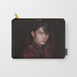 Wang So Carry-All Pouch