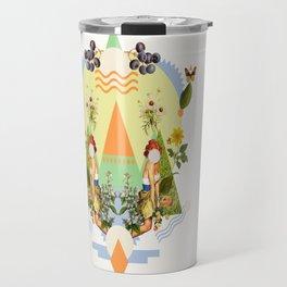 Dreaming of Spring  II Travel Mug