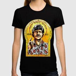 Saint Charles Bronson T-shirt