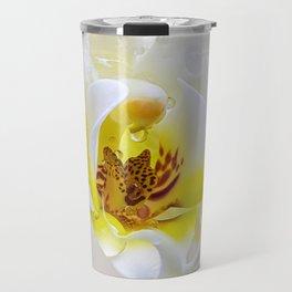 Orchid Dew Travel Mug