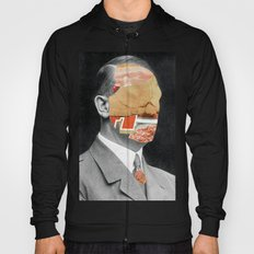 Meat historical assholes 2 Hoody