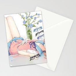 Kyoukai no Kanata Stationery Cards