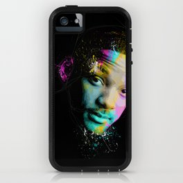 Will Smith iPhone Case