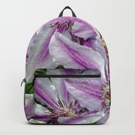 Clematis 2 Backpack