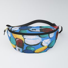 One for Everything Fanny Pack
