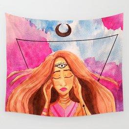 Third Eye Wall Tapestry
