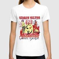 manhattan T-shirts featuring Manhattan  by Tshirt-Factory