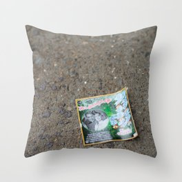 It's a Wonderful Life, 2015 Throw Pillow