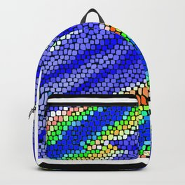 Gaudi-esque Backpack