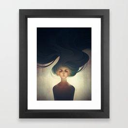 Luminesence Framed Art Print