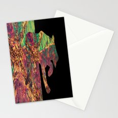 A matter of life and death Stationery Cards