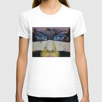 superhero T-shirts featuring Superhero by Michael Creese