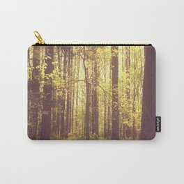 She Could Hear Summer Leaving Carry-All Pouch