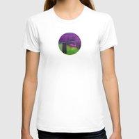bridge T-shirts featuring Bridge by Last Call