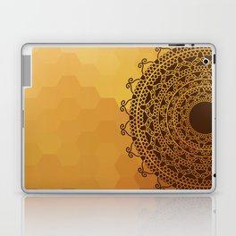 Ethnic Mandala Laptop & iPad Skin
