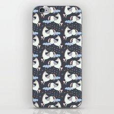 Pony Dream iPhone & iPod Skin