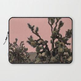 pink joshua tree Laptop Sleeve