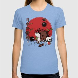 Kodamas & Susuwataris T-shirt