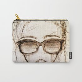 Hang On For Me Carry-All Pouch