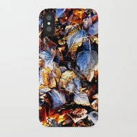 onward iPhone & iPod Cases featuring For ever more and onward. by Kurt Mann