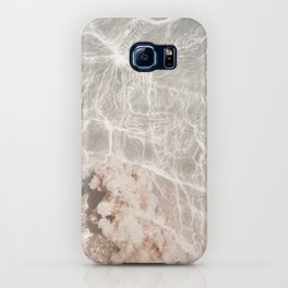 Clearly Sea iPhone Case