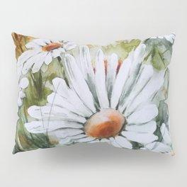Countryside Summer Pillow Sham