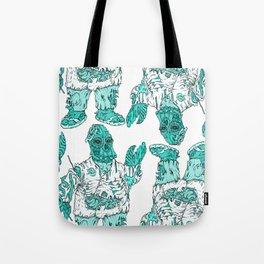 Zomberg Tote Bag