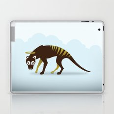 God's Zoo: Tasmanian Tiger Laptop & iPad Skin