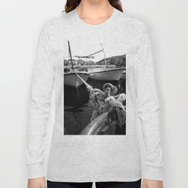 MOORING 2 Long Sleeve T-shirt