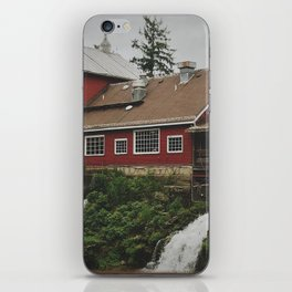 Clifton Mill iPhone Skin