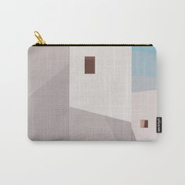 Postcard from Sicily Carry-All Pouch