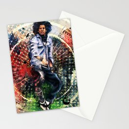 Shut Up and Dance Stationery Cards
