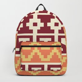 Inca Love Backpack