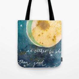 Jungian Moon Tote Bag