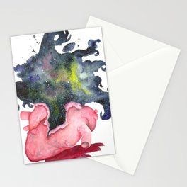 Ever Expanding Stationery Cards