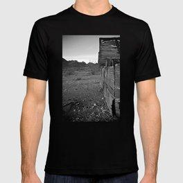 I am a dry man T-shirt