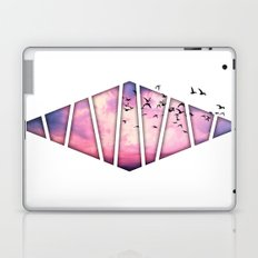 migration Laptop & iPad Skin