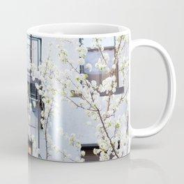 Brooklyn Spring Kaffeebecher