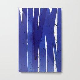 Ultramarine series #7 Metal Print