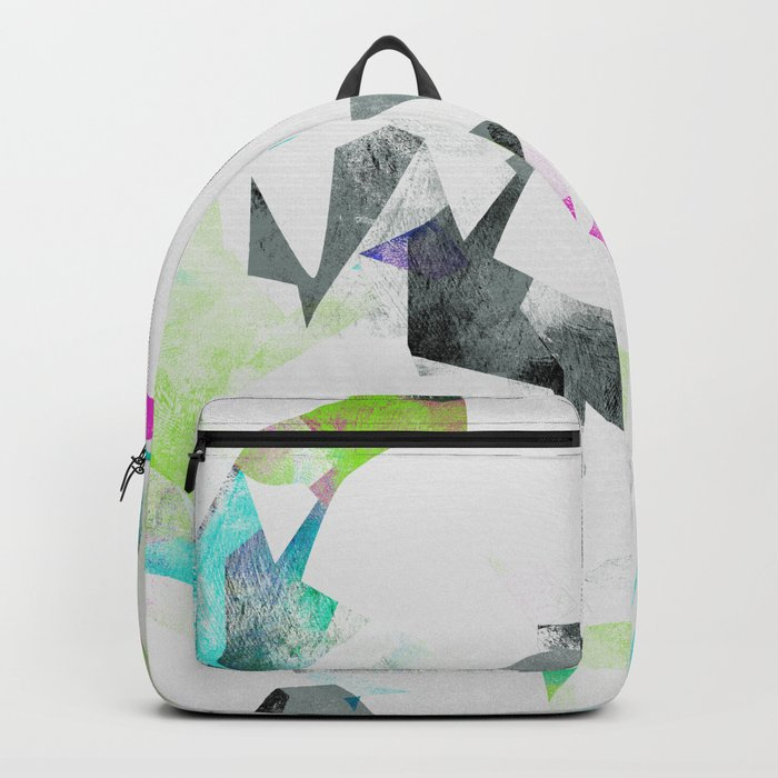 Camouflage XXXII Backpack