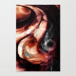 Cerebellar Canvas Print