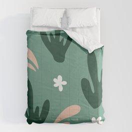 Mod Summer 6 Comforters